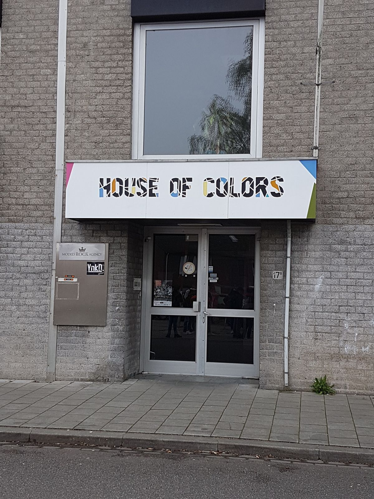 House of Colors